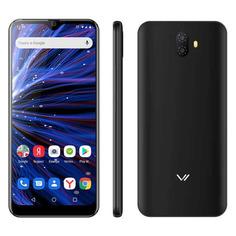 Смартфон VERTEX Pro P300 4G 32Gb, черный