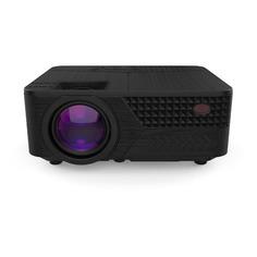Проектор HIPER Cinema D2, черный, Wi-Fi [cinema d2 black]