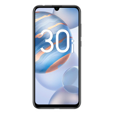 Мобильные телефоны Смартфон HONOR 30i 128Gb, полночный черный