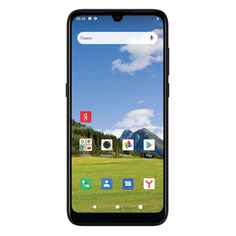 Смартфон PHILIPS 32Gb, S266, черный