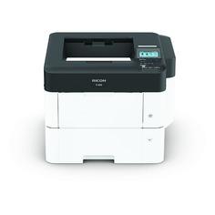 Принтер лазерный RICOH P 800 лазерный, цвет: серый [418470]