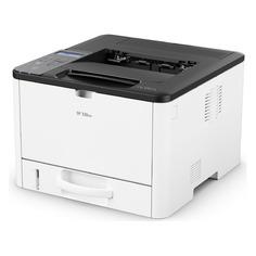 Принтер лазерный RICOH SP 330DN лазерный, цвет: серый [408269]