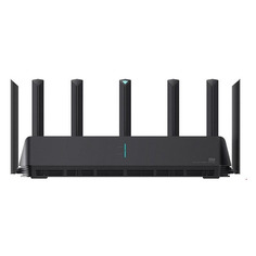 Wi-Fi роутер XIAOMI Mi Aiot AX3600, черный