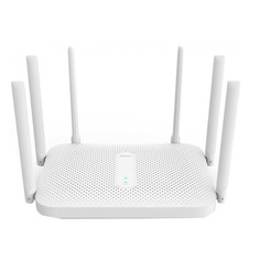 Wi-Fi роутер XIAOMI Mi Redmi AC2100, белый