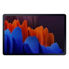 Планшет SAMSUNG Galaxy Tab S7+ SM-T970, 6ГБ, 128GB, Android 10.0 черный [sm-t970nzkaser]