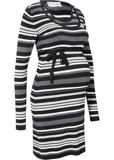 Платье для беременных и кормящих мам Bonprix