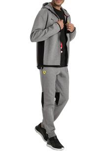 Куртка SF Hooded Sweat Jacket Puma