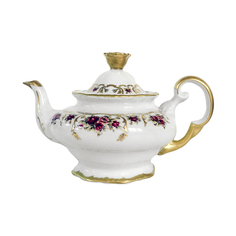 Чайник Thun 1794 Ангелина Императорский декор 1,3 л