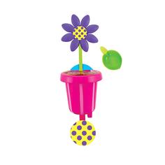 Игрушка для ванны Sassy Цветочек 27 см