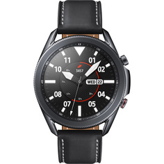 Смарт-часы Samsung Galaxy Watch3 45 мм (SM-R840NZKACIS) Черный