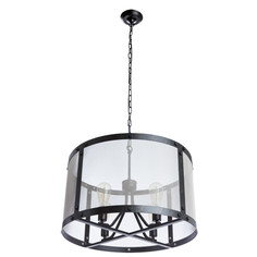 Светильник подвесной Divinare 8110/03 SP-4