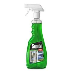 Спрей Sanita Скандинавская весна для чистки стекол 500мл