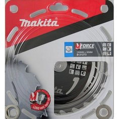Отрезной диск по дереву Makita