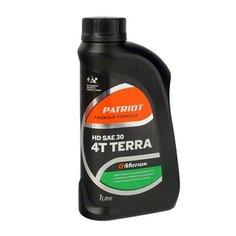 Масло минеральное PATRIOT Патриот