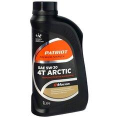 Масло PATRIOT Патриот