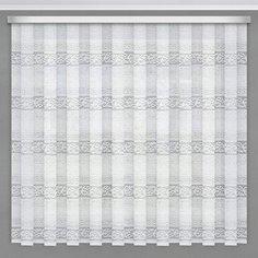 Штора тюлевая на ленте 80928-1 145х300 см белая Без бренда