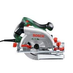 Циркулярная пила Bosch PKS 55 1200 Вт