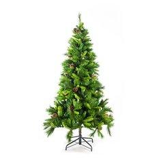 Ель искусственная Beatrees Primula 210 см Morozco