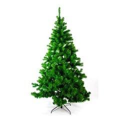 Ель искусственная Morozco Скандинавская зеленая 240 см