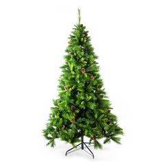 Ель искусственная Beatrees Primula 240 см Morozco
