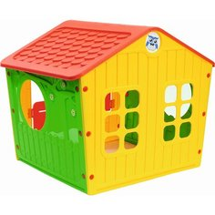 Детский домик Galilee Village 140х108х115,5 см Без бренда