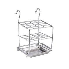 Полка для столовых приборов 22x15x15 см Без бренда