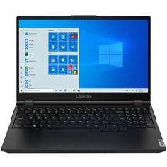 Ноутбук Lenovo L5-15ARH05 Black (82B500GHRK)