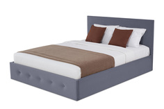Кровать с подъёмным механизмом Чикаго Hoff