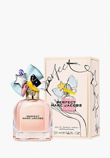 Парфюмерная вода Marc Jacobs Perfect, 50 мл