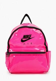 Рюкзак Nike NK JDI MINI BKPK - CLEAR