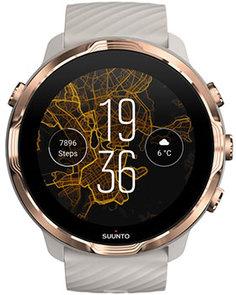 мужские часы Suunto SS050381000. Коллекция Suunto 7