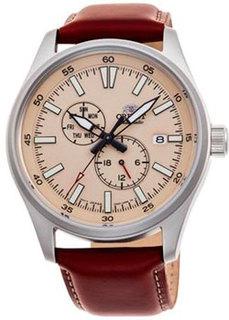Японские наручные мужские часы Orient RA-AK0405Y10B. Коллекция AUTOMATIC