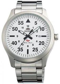 Японские наручные мужские часы Orient UNG2002W. Коллекция Sporty Quartz