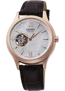 Японские наручные женские часы Orient RA-AG0022A10B. Коллекция AUTOMATIC