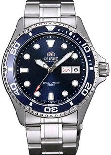 Японские наручные мужские часы Orient AA02005D. Коллекция Automatic