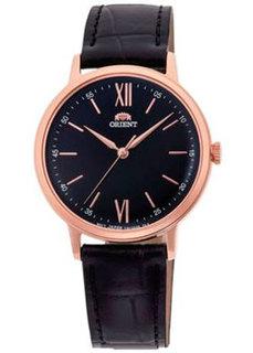 Японские наручные женские часы Orient RA-QC1703B10B. Коллекция Basic Quartz