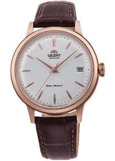Японские наручные женские часы Orient RA-AC0010S10B. Коллекция Classic Automatic