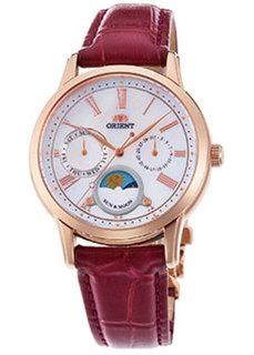 Японские наручные женские часы Orient RA-KA0001A10B. Коллекция Basic Quartz