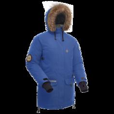 Пуховая куртка BASK
