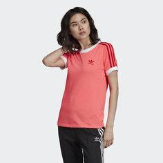 Футболка 3-Stripes adidas Originals