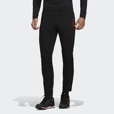 Брюки для беговых лыж Terrex Agravic adidas TERREX