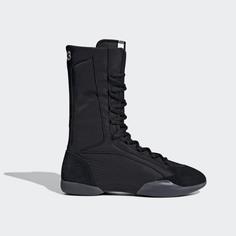 Ботинки Y-3 Taekwondo High by adidas
