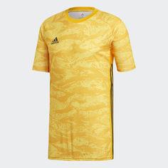 Вратарская футболка AdiPro 19 adidas Performance