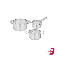 Набор посуды Tefal Nordica, 6 предметов (H852S325)