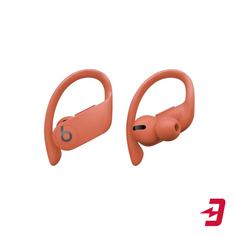 Беспроводные наушники с микрофоном Beats Powerbeats Pro Lava Red (MXYA2EE/A)