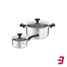 Набор посуды Tefal Comfort Max, 4 предмета (C973S474)