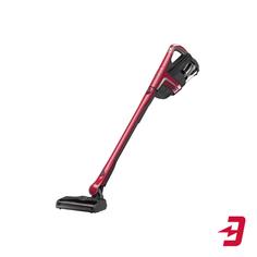 Вертикальный пылесос Miele SMUL5 Triflex HX1 Runner Ruby Red