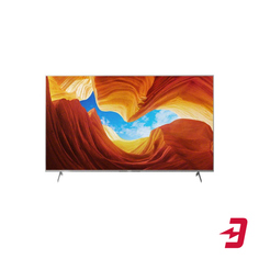 "Ultra HD (4K) LED телевизор 55"" Sony KD-55XH9077"