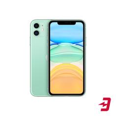 Смартфон Apple iPhone 11 256GB Green (MWMD2RU/A)