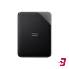 Внешний жесткий диск WD Elements SE 4TB (WDBJRT0040BBK-WESN)